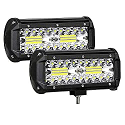 Image of the product AUZKIN 7 Inches LED Light that is listed on the catalogue brand of AUZKIN.