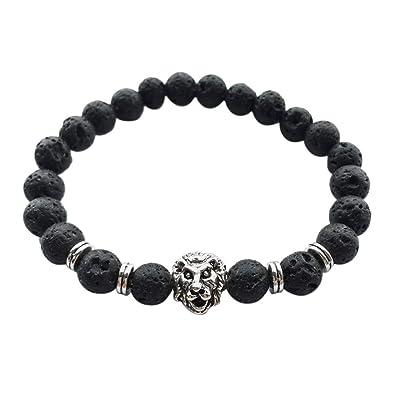 Royaume-Uni disponibilité cf9c0 c79ea 2019 Femme Bracelet,Beauté Top Femmes Mode Hommes Noir ...