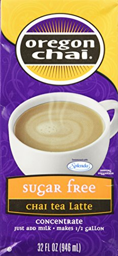 - DaVinci Oregon Chai Concentrate - Sugar Free