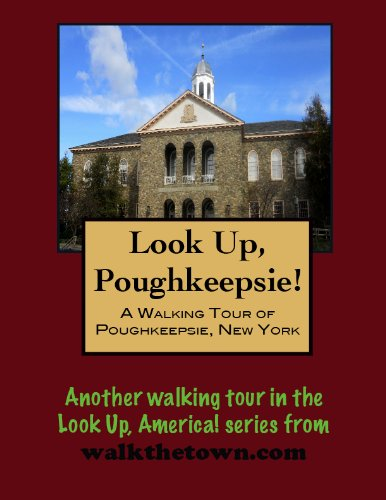 A Walking Tour of Poughkeepsie, New York (Look Up, - Of Mall Mall America Hours