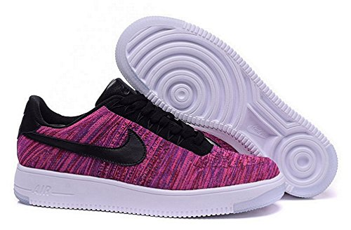 Nike AIR FORCE 1 LOW ULTRA FLYKNIT Women's new collection's new collection KUP1A3ROSFET