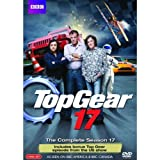 Top Gear: The Complete Season 17 by BBC Home Entertainment