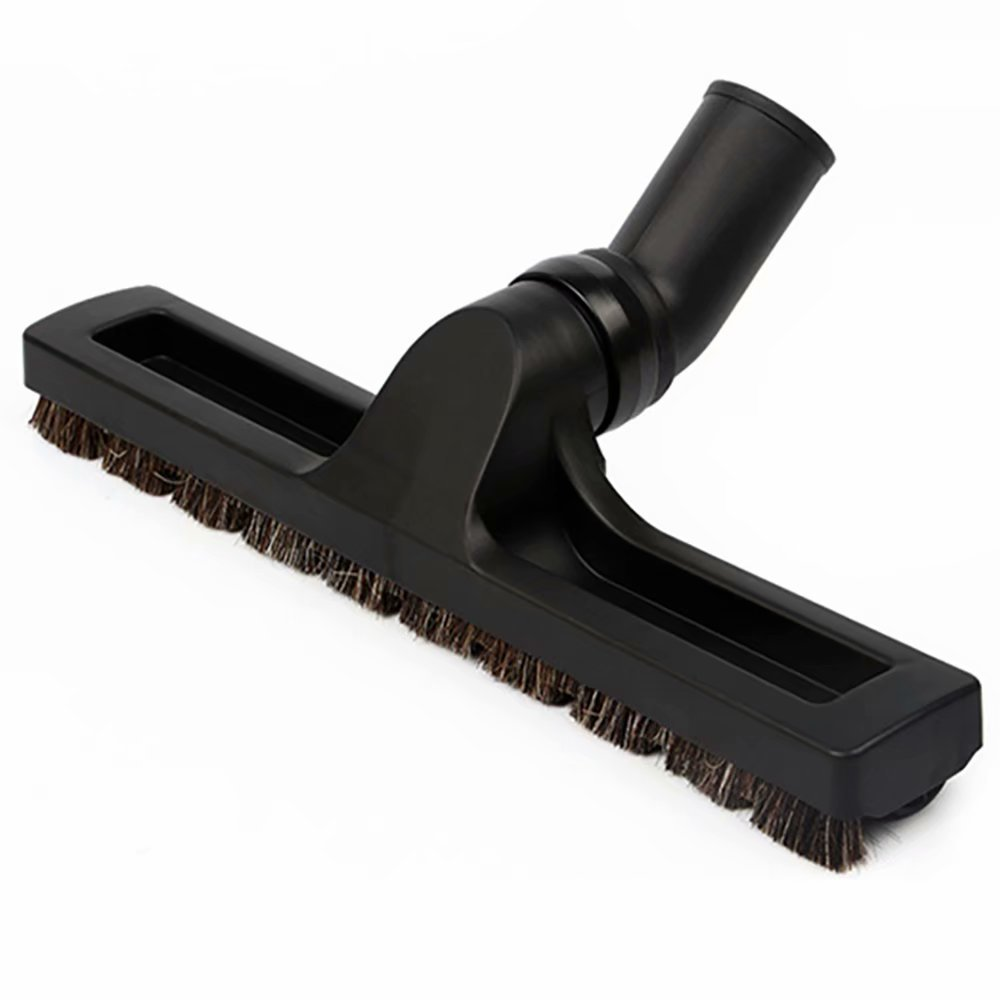 ANBOO Hardwood Floor Brush 1 1/4'' for Most Vacuum Cleaner with Swivel Universal Vacuum Brush Attachment 32mm