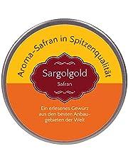 Sargolgold Safran, Top-Qualität - Spitzenkategorie 1