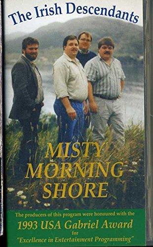 The Irish Descendants - Misty morning shore -  VHS Tape, Irish Descendants (Musical group)