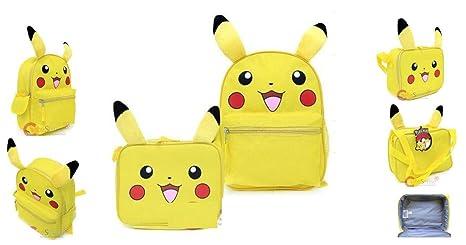 Amazon.com  Pokemon Pikachu 16