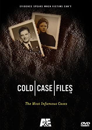 Amazon com: Cold Case Files - The Most Infamous Cases: Bill