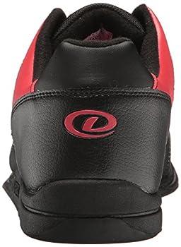 Dexter Men's Ricky Iii Bowling Shoes, Blackred, 6.5 Wide 1