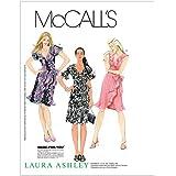 McCall's Patterns M6024 Misses' Dresses, Size F (16-18-20)