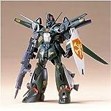 1/100 ダギイルス (機動戦士ガンダムF91)