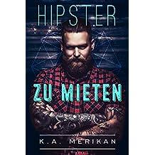 Hipster zu mieten (gay romance) (German Edition)
