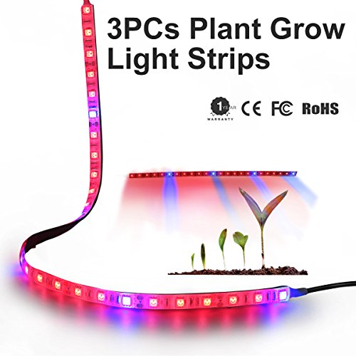 Low Watt Led Grow Lights in US - 2