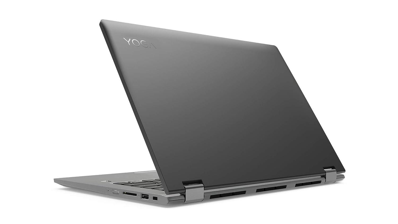 Lenovo Yoga 530 Negro Híbrido (2-en-1) 35,6 cm (14
