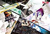 300-piece jigsaw puzzle D.Gray-man HALLOW fierce fight, To new aspects!! (26x38cm)