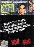 Celebrity Skin Magazine #110 Jaid & Drew Barrymore, Goldie Hawn & Kate Hudson, Jane & Bridget Fonda, Cheryl & Jordan Ladd, Jane & Bridget Fonda