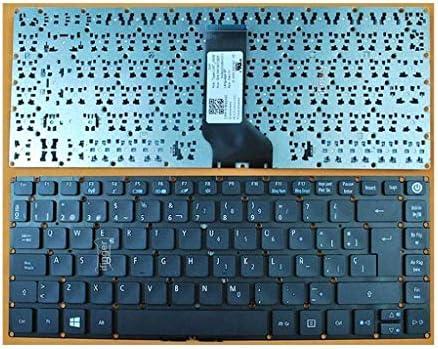 IFINGER Teclado español para Acer Aspire ES1-433G Origen ESPAÑA: Amazon.es: Electrónica