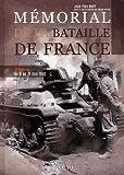 Mémorial de la bataille de France : Tome 1, Du 8 au 21 mai 1940