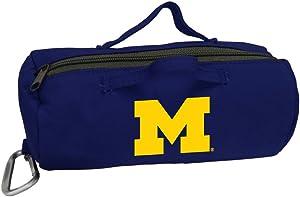 Michigan Wolverines Large PowerBag
