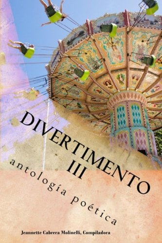 Divertimento III: antologia poetica (Supply 3) (Spanish Edition)