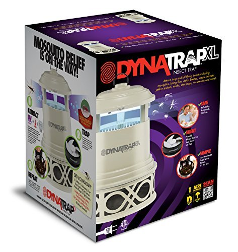 dynatrap xl reviews