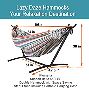 Hammock Stand Reviews - Best Hammock Stands