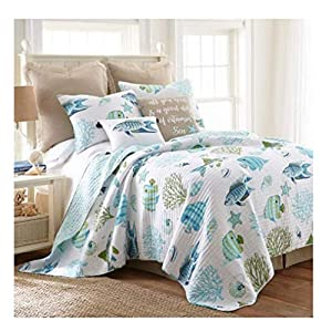 51tR9IIA1%2BL._SS300_ Best Beach Quilts & Nautical Quilts