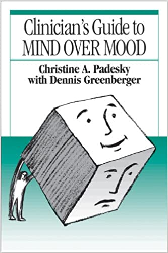 Clinicians guide to mind over mood 9780898628210 medicine clinicians guide to mind over mood 9780898628210 medicine health science books amazon fandeluxe Image collections