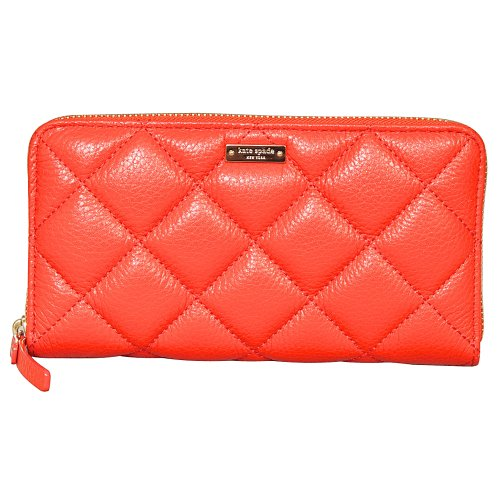 Kate-Spade-Gold-Coast-Lacey-Wallet-in-Maraschino
