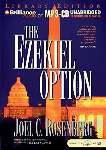 Read Online The Ezekiel Option (Political Thrillers Option #3) ebook