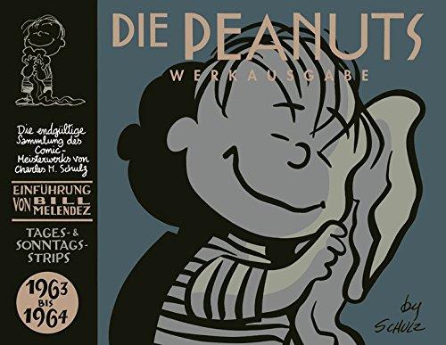 Die Peanuts Werkausgabe, Band 7: 1963-1964 Gebundenes Buch – 27. November 2009 Charles M. Schulz Matthias Wieland Carlsen 3551788170