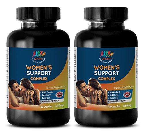 Women Mood Supplements Women S Support Complex Advanced