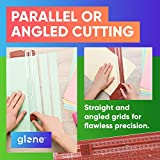 Glone 12 inch Paper Trimmer, A4 Size Paper Cutter