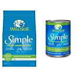 Wellness Well Pack: Simple Limited Ingredient Diet...