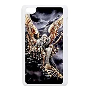 Grim reaper For Ipod Touch 4 Csae protection Case DBQ507203