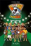 Fußball-Haie 01: Spieler gesucht! (German Edition)