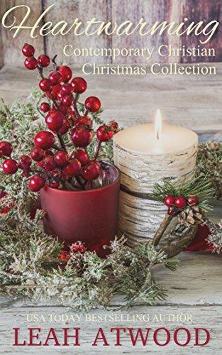 Heartwarming Contemporary Christian Christmas Collection