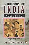 A History of India, Vol. 2