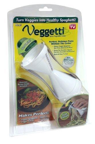 Veggetti.Spiral.Vegetable.Cutter,.Pack.of.3[#49409 .
