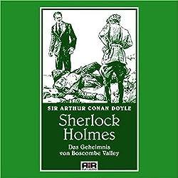 Das Geheimnis von Boscombe Valley (Die Abenteuer des Sherlock Holmes)