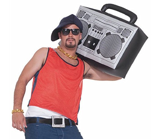 Price comparison product image Blow Up Boom Box