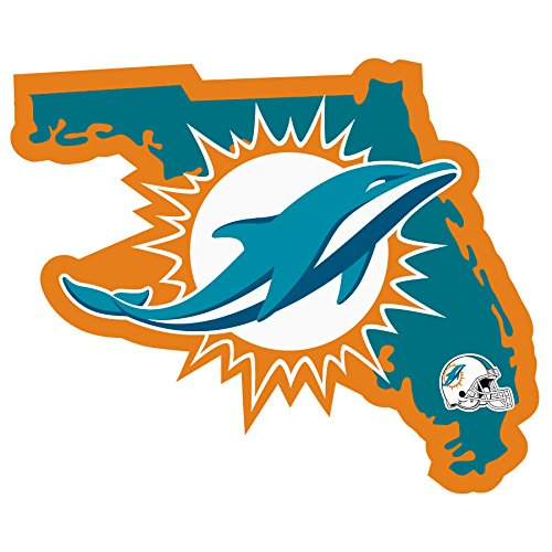 Nfl Miami Dolphins Home Accessories - 9
