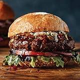 Omaha Steaks Gourmet Burgers