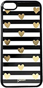 Protector Design Kate S 1 Phone Shells Hard Rigid Plastic for Girls Compatible for Apple iPod Touch 6