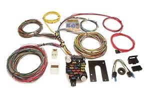 51tRDKmtInL._SX300_ amazon com painless 10202 universal 18 circuit chassis wiring 18 circuit universal wiring harness at soozxer.org