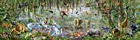 Educa 16066 - Puzzle - Wildlife, 33600-Teilig
