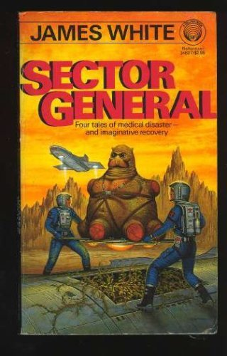 Sector General - ISBN:9780345346278