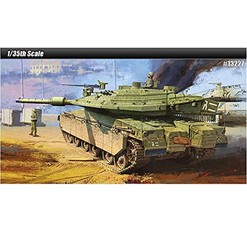 academy-merkava-mkiv-lic-1-35-scale-13227-plastic-model-kit