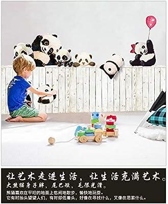 Wandsticker Wandtattoo Wanddekorationschöne Panda 3D Selbstklebende ...