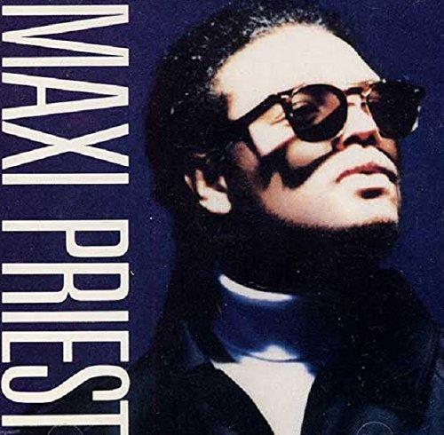 Maxi Priest (Maxi Priest Best Of Me)