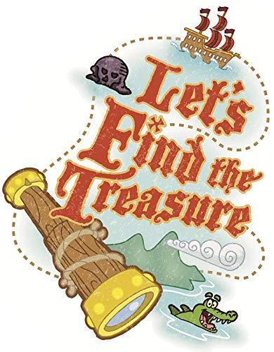 let find treasure decal jake
